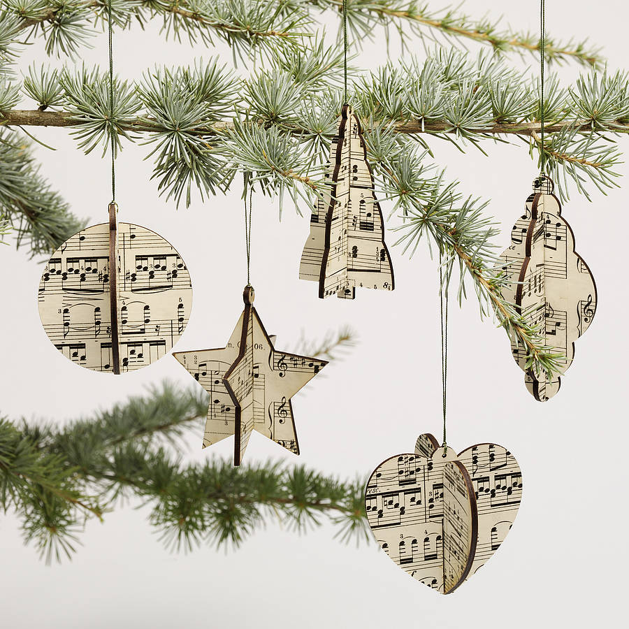 original_Music_decorations